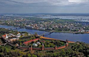 V Novgorod