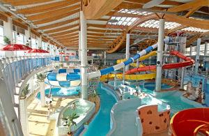 Питерлэнд 2 аквапарк