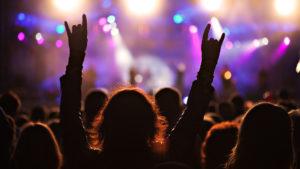 туры на рок концерты и фестивали