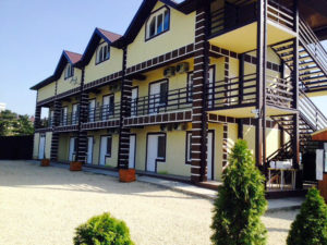 resort anapa
