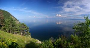Lake-Baikal