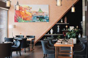 restoran mriya resort